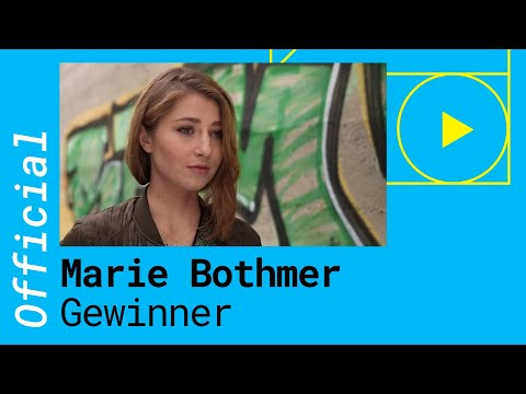 Marie Bothmer - Gewinner (Official Music Video)