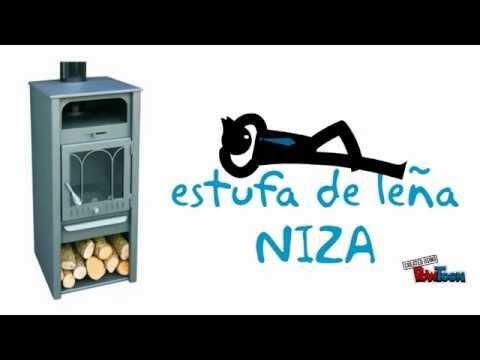 niza estufa de le a de juan panadero y brico depot youtube