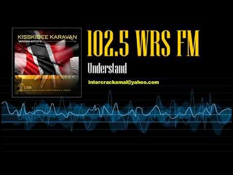 102.5 WRS FM - Understand