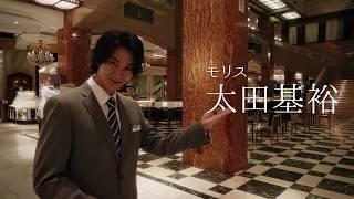 ミュージカル「デパート!」PV(三越デパートにて撮影) 悲喜こもごもの...
