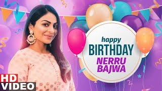 Birthday Wish | Neeru Bajwa | Birthday Special | Latest Punjabi Songs 2019 | Speed Records