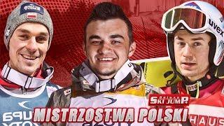 Skoki Narciarskie - Mistrzostwa Polski 2018 - Deluxe Ski Jump 4!  ✔ MafiaSolecTeam