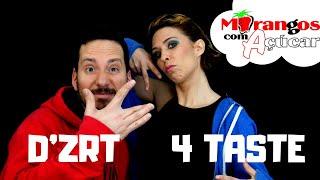 Baixar MCA - D'zrt - Para mim tanto me faz/4 Taste - P'ra te ter (Cover by Rock2Night)