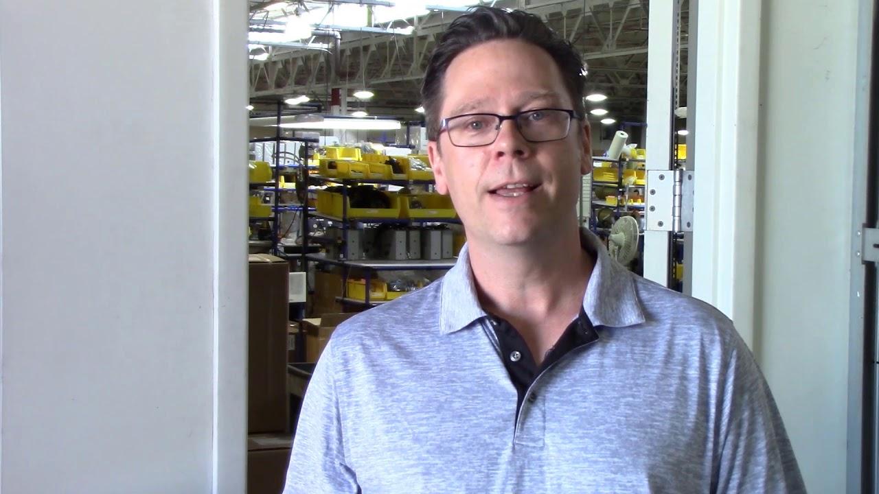 Trade Builds Colorado - Geotech Environmental Equipment