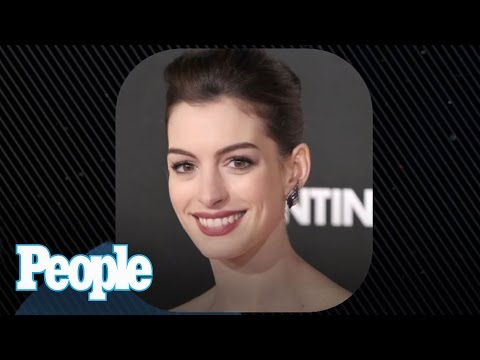 anne-hathaway's-changing-looks!-|-people