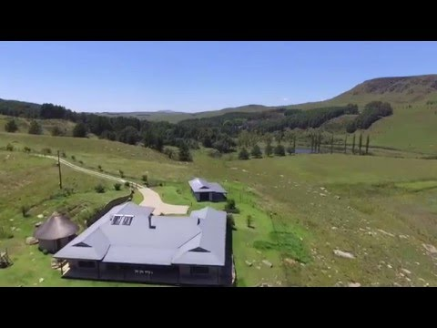 23 hectare smallholding for sale in Underberg | Pam Golding Properties