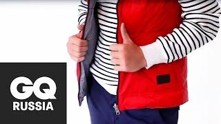 Яхт-стиль в одежде: гид GQ