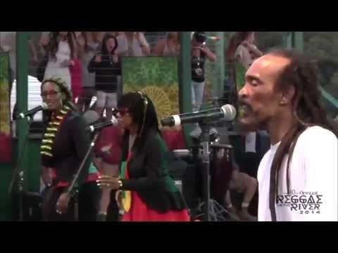 Israel Vibration Performs