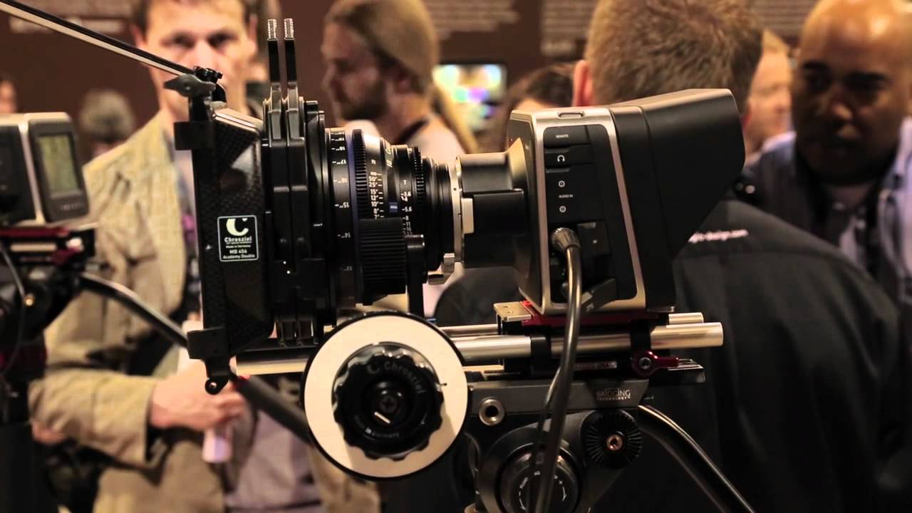 Nab 2012 Blackmagic Design 2 5k Raw Camera For 3000 Youtube