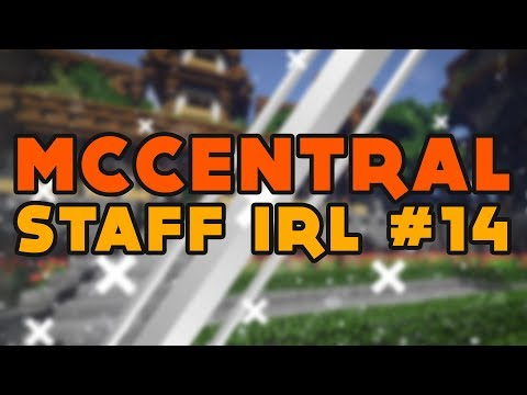 MCC Staff IRL #14