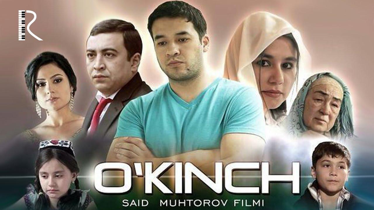 O'kinch (o'zbek film) | Укинч (узбекфильм) #UydaQoling MyTub.uz TAS-IX
