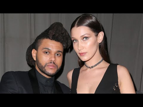 Inside Kylie Jenner's Coachella Party Where Bella Hadid and The Weeknd Hooked Up!