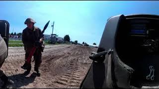 Fighting Vehicles: BMP-1 Teaser (360 Video) thumbnail
