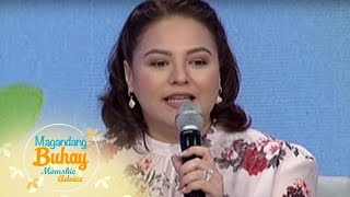Magandang Buhay Momshie Advice:  You should value friendship over number of friends