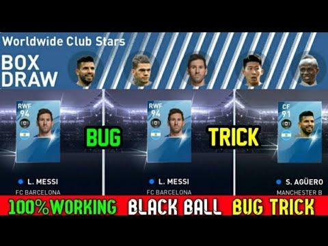 100% Black Ball