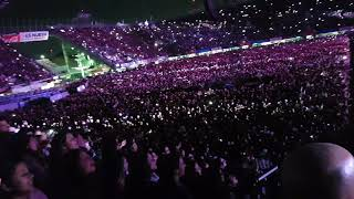 Bruno Mars XXIV 24 k Magic Tour Live 4K @ Mexico City 2 feb 2018 (Part 13 of 14)