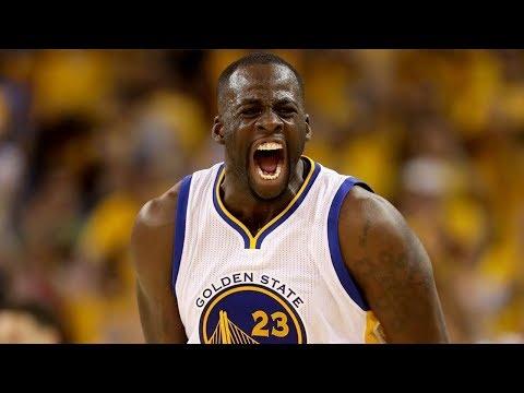 NBA HYPED BLOCKS!