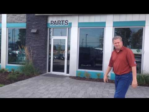 Trailer Parts Ocean Trailer Delta