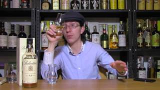 Whisky Masters 98 Ballantine's 12 años
