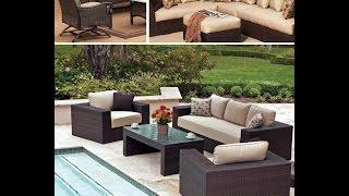 Outdoor Wicker Furniture- Outdoor Wicker Furniture Cushions