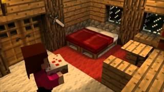 'Mineshaft'   A Minecraft Пародия of Maroon 5's Payphone Музыкальное видео)(, 2013-05-31T08:33:03.000Z)