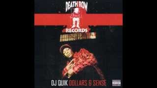 DJ Quik - Dollaz + Sense (Instrumental)