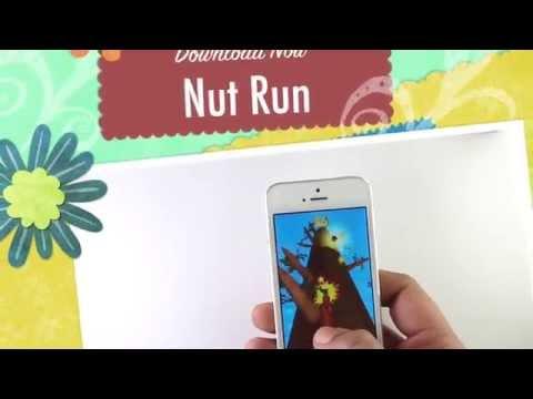 Nut Run !