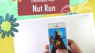 Nut Run:The Squirrel Saga