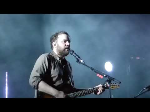 Frightened Rabbit - Heads Roll Off [17-MAR-2018]