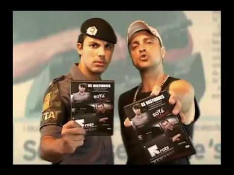 Rota Comando Bastidores filme.flv
