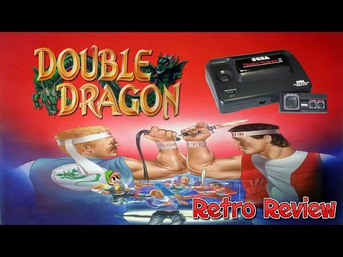 LPtG HD - Double Dragon [Review | Análisis | Gameplay]