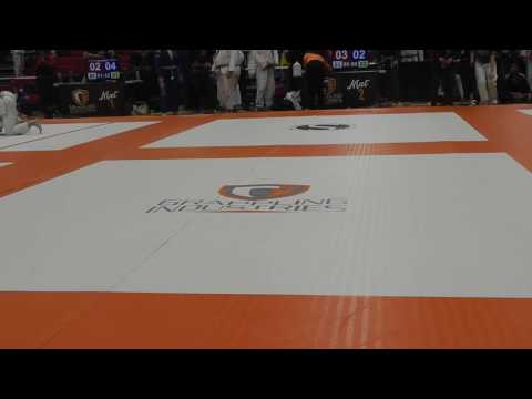 Grappling Industries NYC Mat9 P1