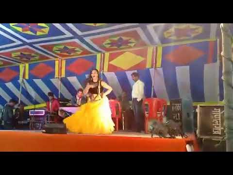 Bhojpuri Arkestra Dance TOHAR DUNU ENDIKETAR AWDESH PREMI