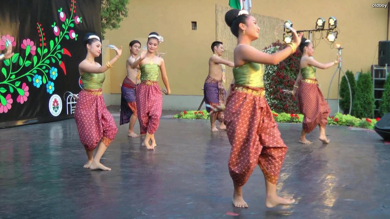 hip tánc után tánc