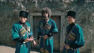 Анонс клипа Гюльназ Гаджикурбановой-Моракканская любовь 2018