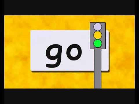 Reading. Educational Video for Children. 2 Letter Words Part 1 - YouTube