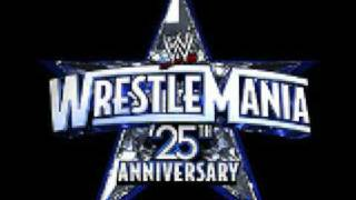 AC/DC- Shoot To Thrill (WITH LYRICS) WrestleMania 25 Theme Song (1)