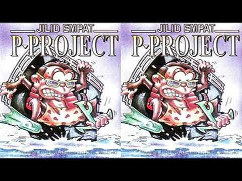 P-Project - Ilmuwan