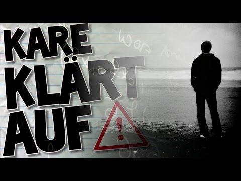 KaRe Klärt Auf: Schizoide Persönlichkeitsstörung [Episode 24]