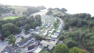 WATERMOUTH COVE 2015 UTUBE