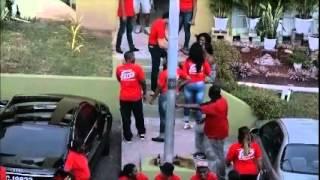 faris in roy joseph jamadar street embacadere hdcs 28 7 2015 trinidad tobago