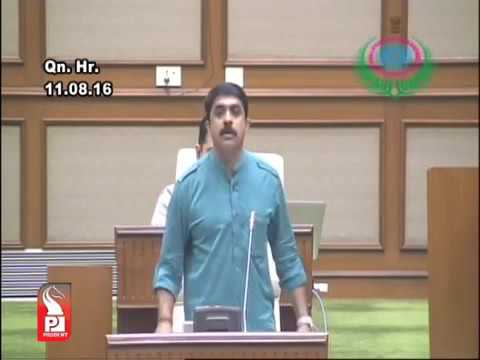 Exposing the Goa Co-op Bank Property Auction Scam in the Goa Legislative Assembly.