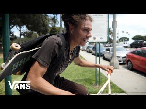 Vans Skateboarding Presents: Tyson Peterson   Skate   VANS