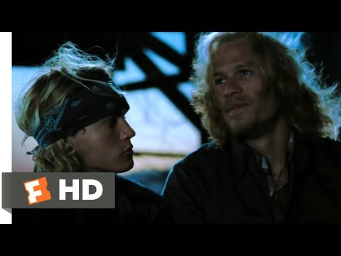 Lords of Dogtown (2005) - Sorry I Left Scene (9/10) | Movieclips