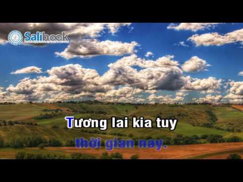 [Karaoke Thánh Ca HTTL-VN] 124 Giê-xu Sắp Đến - Salibook
