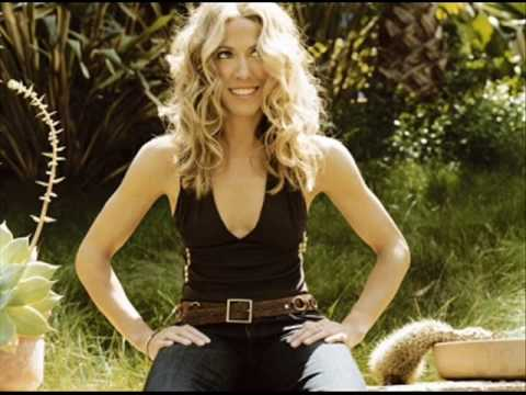Sheryl Crow - If It Makes You Happy (with lyrics in description)