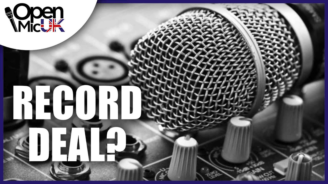 How to Get Signed to a Record Label - 13 Ways to Help Get a Record Deal