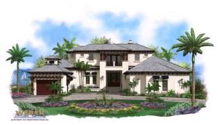 Two Story House Design With Floor Plan  See Description   See Description