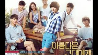 [MP3 DL] 제시카(Jessica) & 크리스탈(Krystal) - 01.Butterfly. (TTBY OST)
