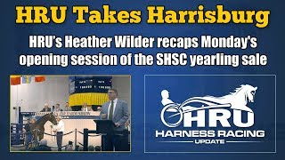 HRU Takes Harrisburg: Day 1